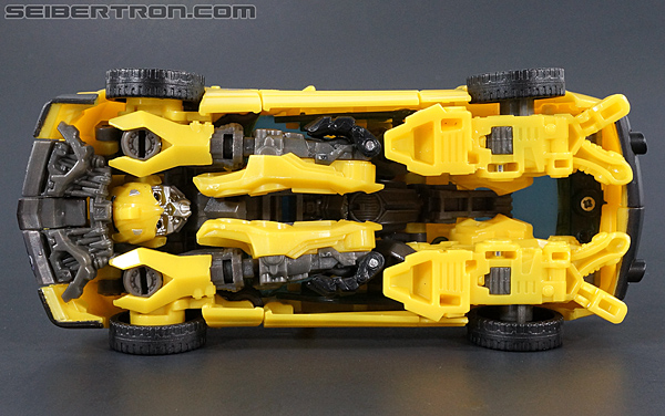 Transformers Dark of the Moon Neo Scanning Bumblebee (Image #40 of 121)