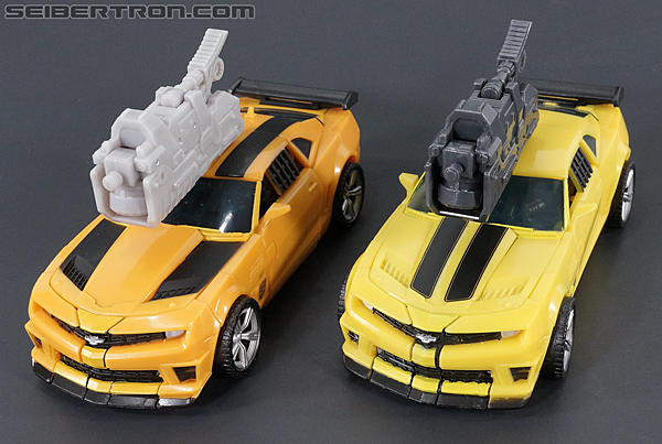 Transformers Dark of the Moon Neo Scanning Bumblebee (Image #41 of 121)