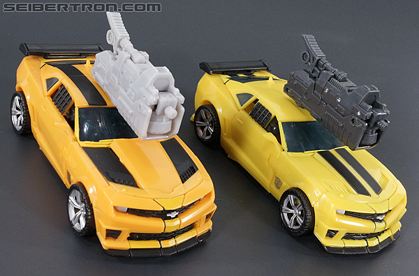 Transformers Dark of the Moon Neo Scanning Bumblebee (Image #42 of 121)