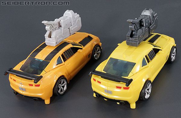 Transformers Dark of the Moon Neo Scanning Bumblebee (Image #43 of 121)