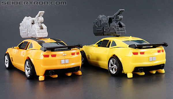 Transformers Dark of the Moon Neo Scanning Bumblebee (Image #44 of 121)