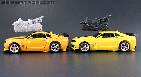 Transformers Dark of the Moon Neo Scanning Bumblebee (Image #45 of 121)