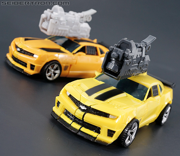 Transformers Dark of the Moon Neo Scanning Bumblebee (Image #46 of 121)