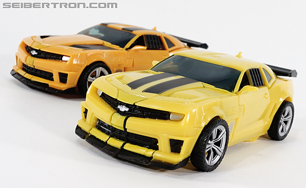 Transformers Dark of the Moon Neo Scanning Bumblebee (Image #49 of 121)