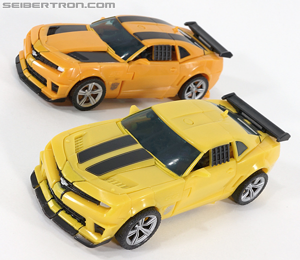 Transformers Dark of the Moon Neo Scanning Bumblebee (Image #50 of 121)