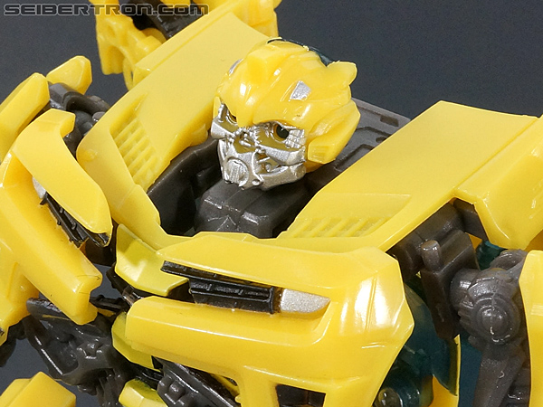 Transformers Dark of the Moon Neo Scanning Bumblebee (Image #71 of 121)