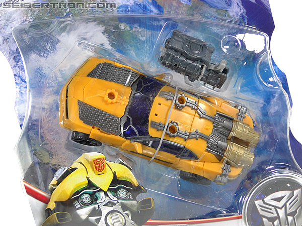 Transformers Dark of the Moon Nitro Bumblebee (Image #2 of 149)