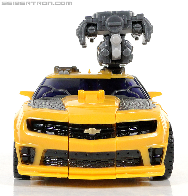 Transformers Dark of the Moon Nitro Bumblebee (Image #16 of 149)