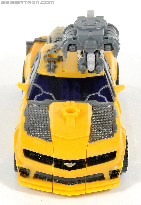 Transformers Dark of the Moon Nitro Bumblebee (Image #17 of 149)