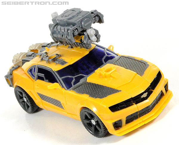Transformers Dark of the Moon Nitro Bumblebee (Image #18 of 149)