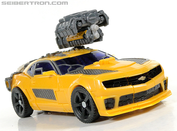 Transformers Dark of the Moon Nitro Bumblebee (Image #19 of 149)