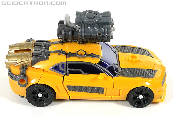 Transformers Dark of the Moon Nitro Bumblebee (Image #20 of 149)