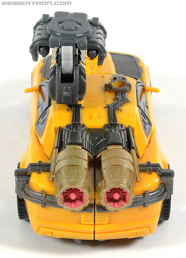 Transformers Dark of the Moon Nitro Bumblebee (Image #22 of 149)