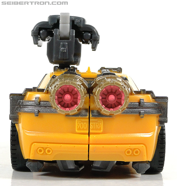 Transformers Dark of the Moon Nitro Bumblebee (Image #23 of 149)