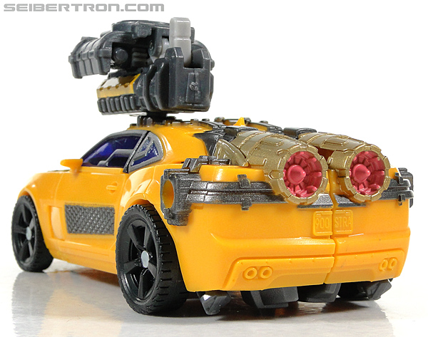 Transformers Dark of the Moon Nitro Bumblebee (Image #24 of 149)