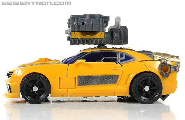 Transformers Dark of the Moon Nitro Bumblebee (Image #25 of 149)