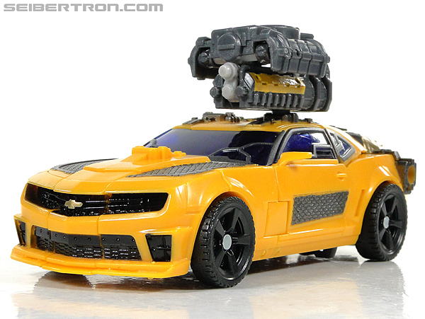 Transformers Dark of the Moon Nitro Bumblebee (Image #26 of 149)