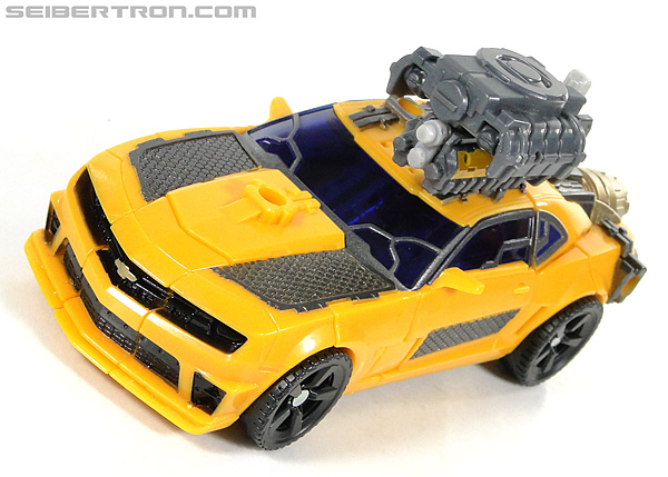 Transformers Dark of the Moon Nitro Bumblebee (Image #27 of 149)