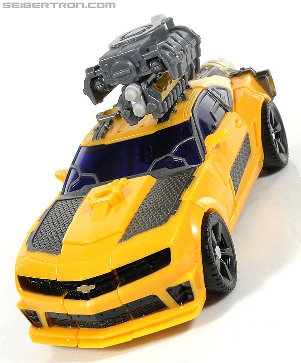 Transformers Dark of the Moon Nitro Bumblebee (Image #28 of 149)