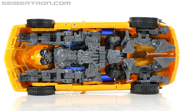 Transformers Dark of the Moon Nitro Bumblebee (Image #29 of 149)