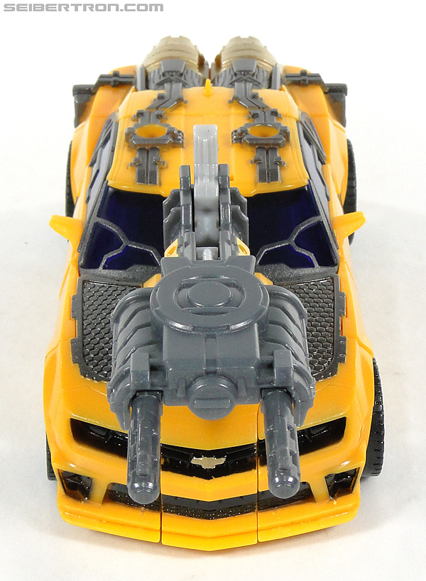 Transformers Dark of the Moon Nitro Bumblebee (Image #30 of 149)