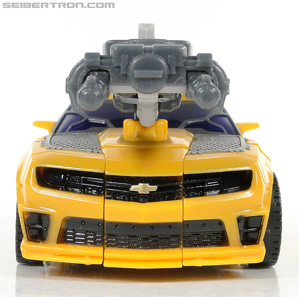 Transformers Dark of the Moon Nitro Bumblebee (Image #31 of 149)