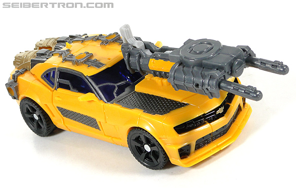 Transformers Dark of the Moon Nitro Bumblebee (Image #32 of 149)