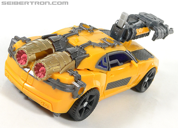 Transformers Dark of the Moon Nitro Bumblebee (Image #33 of 149)