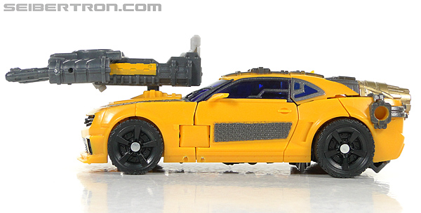 Transformers Dark of the Moon Nitro Bumblebee (Image #34 of 149)
