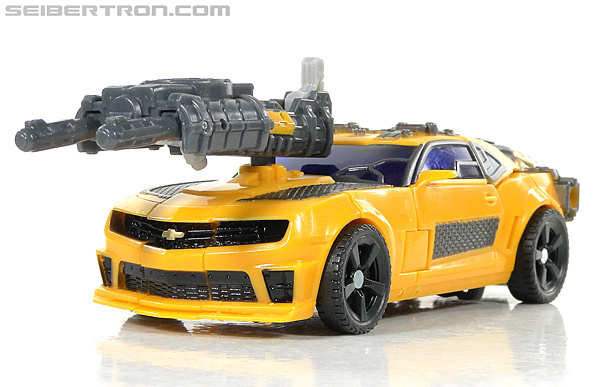 Transformers Dark of the Moon Nitro Bumblebee (Image #35 of 149)