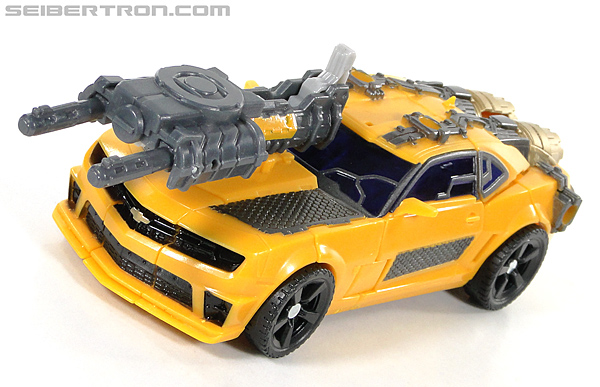 Transformers Dark of the Moon Nitro Bumblebee (Image #36 of 149)