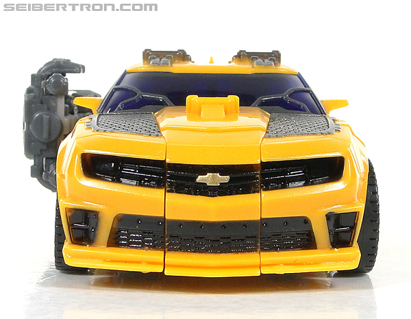 Transformers Dark of the Moon Nitro Bumblebee (Image #37 of 149)