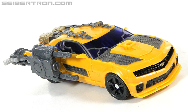 Transformers Dark of the Moon Nitro Bumblebee (Image #38 of 149)