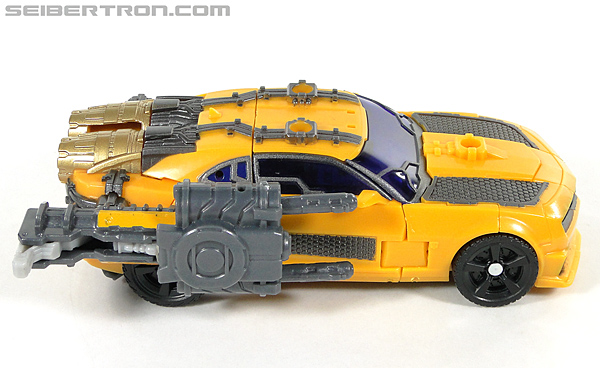 Transformers Dark of the Moon Nitro Bumblebee (Image #39 of 149)