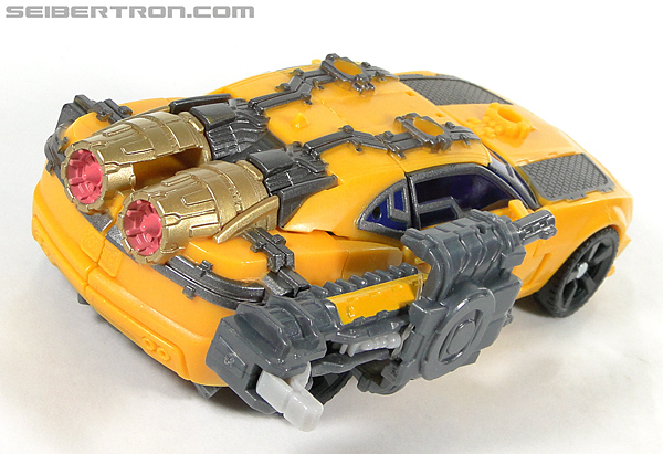 Transformers Dark of the Moon Nitro Bumblebee (Image #40 of 149)