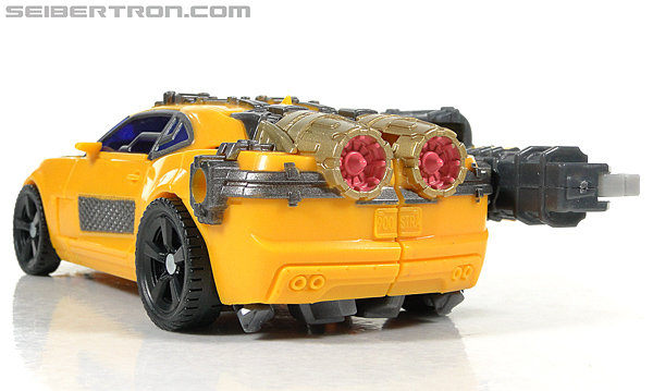 Transformers Dark of the Moon Nitro Bumblebee (Image #41 of 149)