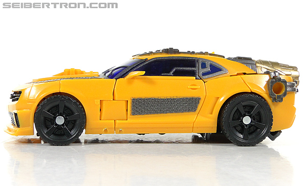 Transformers Dark of the Moon Nitro Bumblebee (Image #42 of 149)