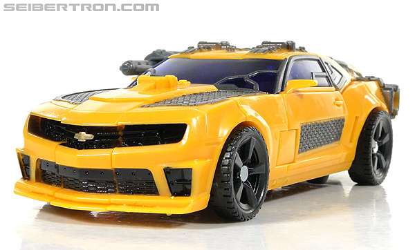 Transformers Dark of the Moon Nitro Bumblebee (Image #43 of 149)