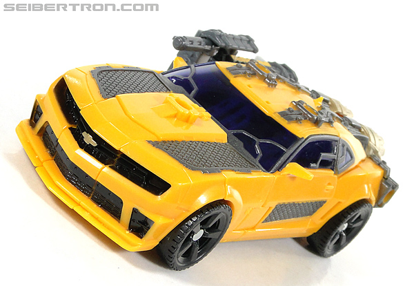 Transformers Dark of the Moon Nitro Bumblebee (Image #44 of 149)