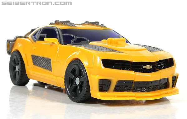 Transformers Dark of the Moon Nitro Bumblebee (Image #45 of 149)