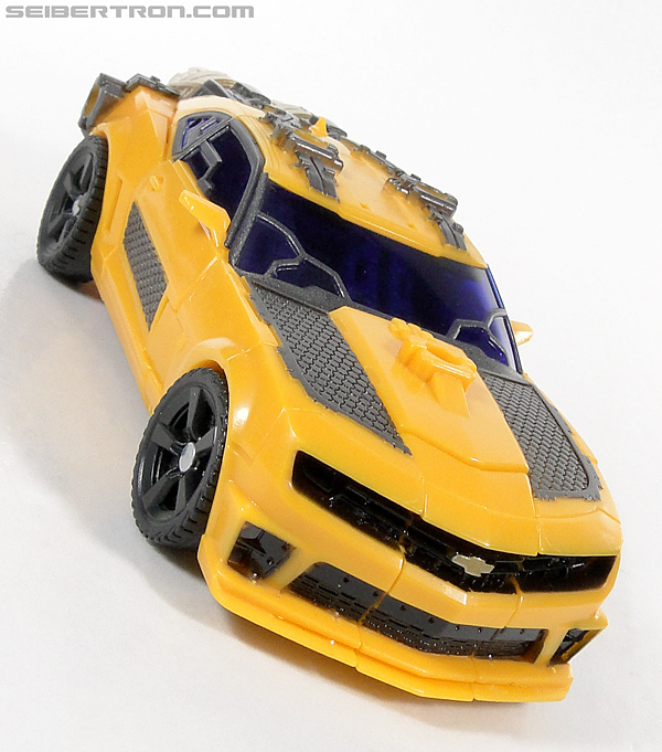 Transformers Dark of the Moon Nitro Bumblebee (Image #47 of 149)