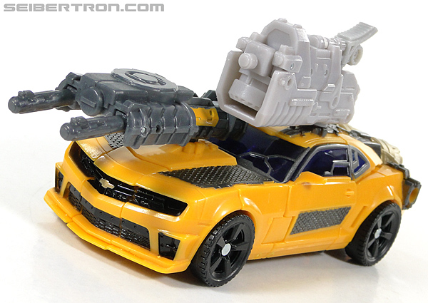 Transformers Dark of the Moon Nitro Bumblebee (Image #48 of 149)