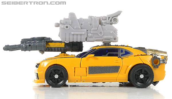 Transformers Dark of the Moon Nitro Bumblebee (Image #49 of 149)