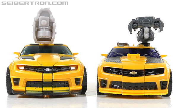 Transformers Dark of the Moon Nitro Bumblebee (Image #50 of 149)