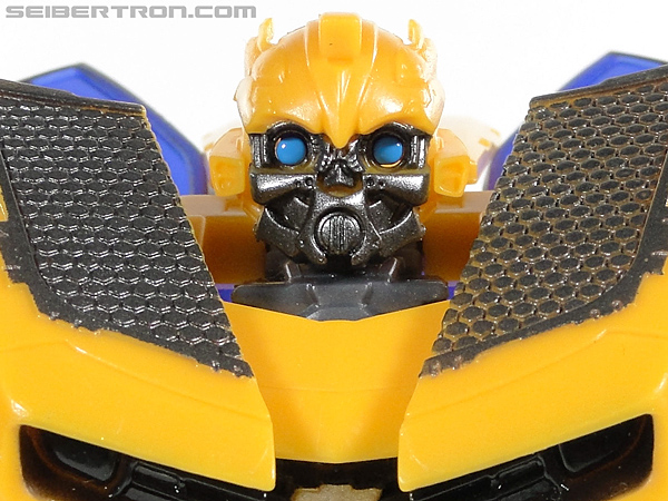 Nitro Bumblebee - Dark of the Moon - Toy Gallery (Page #1 ...