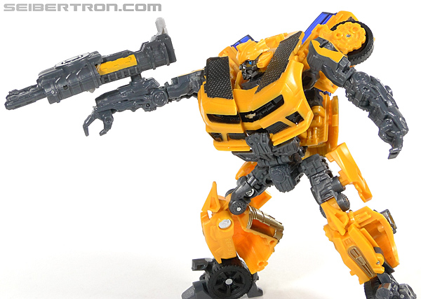 Transformers Dark of the Moon Nitro Bumblebee (Image #99 of 149)