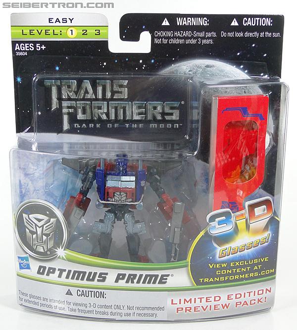 Transformers Dark of the Moon Optimus Prime (Image #1 of 235)