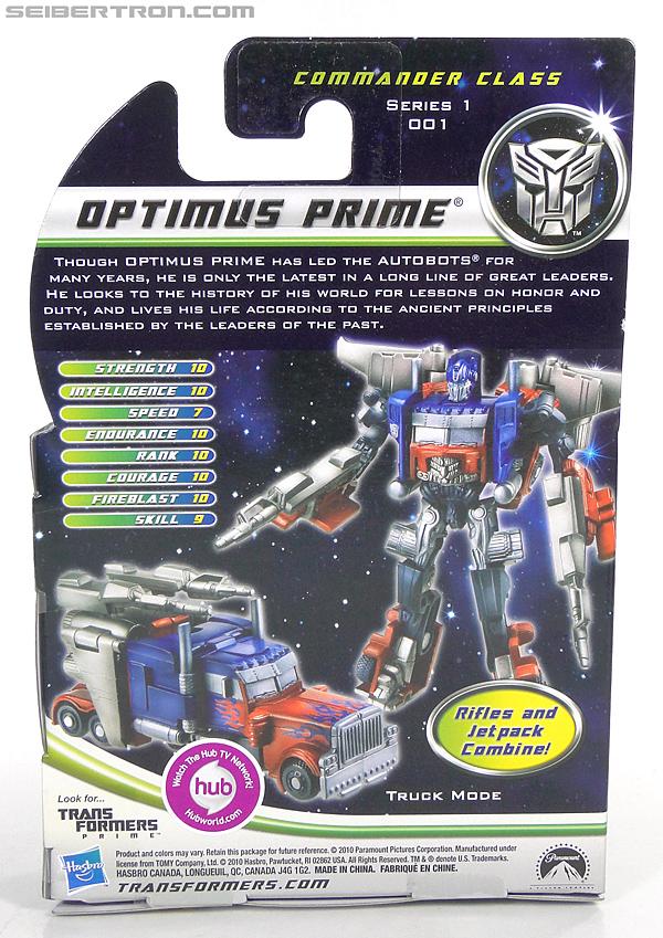 Transformers Dark of the Moon Optimus Prime (Image #29 of 235)