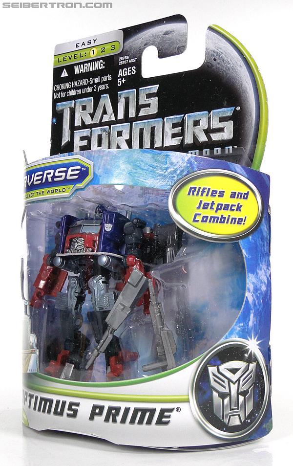 Transformers Dark of the Moon Optimus Prime (Image #32 of 235)