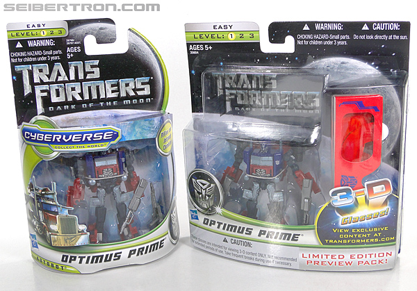 Transformers Dark of the Moon Optimus Prime (Image #36 of 235)